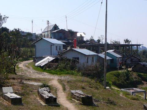 Good Shepherd Village